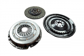 Aston Martin Vantage Uprated Clutch and Flywheel Package