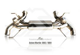 FI EXHAUST SYSTEM Aston Martin DBS DB9