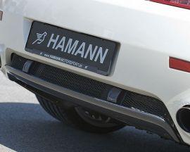 Hamann Aston Martin V8 Vantage Aerodynamics
