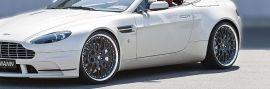 Hamann Aston Martin V8 Vantage Wheels