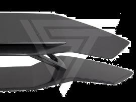Lamborghini Aventador LP700-4 LP720-4 LP750 2011-2018 Carbon Fiber Rear Wing Spoiler
