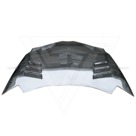 Lamborghini Aventador LP700-4 LP720 LP750 Carbon Fiber Hood Bonnet