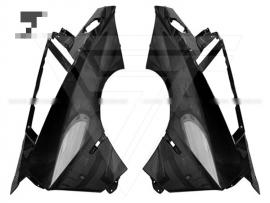 Lamborghini Aventador LP700-4 LP720 LP750 Carbon Fiber Rear Fender