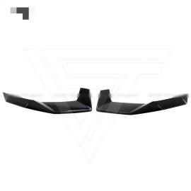 Lamborghini Aventador LP700 Carbon Fiber Front lip Front Splitters