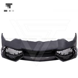 Lamborghini Aventador LP720 LP700 Half Carbon Fiber Body Kit