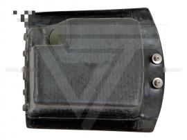 Lamborghini Gallardo LP550 LP560 LP570 Carbon Fiber Interiors Center Console Cigar Lighter