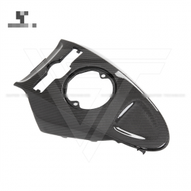 Lamborghini Gallardo LP550 LP560 LP570 Dry Carbon Fiber Interior E-gear Center Console