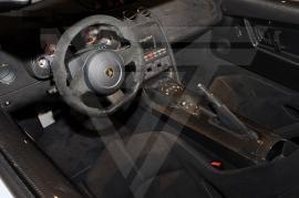 Lamborghini Gallardo LP550 LP560 LP570 Carbon Fiber Interiors