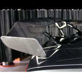 Lamborghini Gallardo LP550 LP560 LP570 Carbon Fiber Rear Spoiler Rear Wings