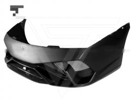 Lamborghini Gallardo LP550 LP560 LP570 Half Carbon Fiber Body Kit Front Bumper