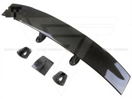 Lamborghini Gallardo LP550 LP560 LP570 2008-2014 Carbon Fiber Spoiler Rear Wing