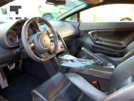 Lamborghini Gallardo LP550 LP560 LP570 Carbon Fiber Interiors Center Console