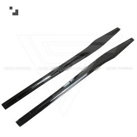 Lamborghini Gallardo LP550 LP560 LP570 Carbon Fiber Side Skirts Under Board