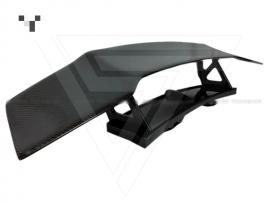 Lamborghini Gallardo LP560 LP570 Carbon Fiber Rear Spoiler Rear Wing