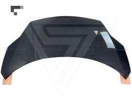 Lamborghini Gallardo LP550 LP560 LP570 Carbon Fiber Bonnet Hood