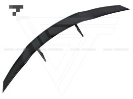 Lamborghini Huracan LP610-4 Carbon Fiber Rear Spoiler Rear Wing