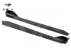 Lamborghini Huracan LP610-4 Carbon Fiber Side Skirts Underboards