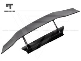 Lamborghini Huracan LP610-4 Half Carbon Fiber Rear Spoiler Rear Wing