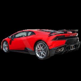 Lamborghini huracan LP610-4 LP580-2 Carbon Fibers Body Kit Side Skirts