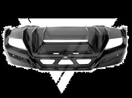 Lamborghini Huracan LP610-4 LP580 2014-2018 Half Carbon Fiber Rear Diffuser