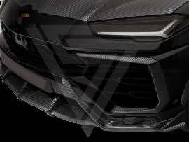 Lamborghini URUS 2018-2019 Carbon Fiber Front Bumper Vent