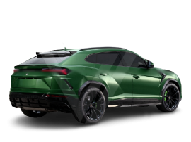 Lamborghini URUS 2018-2019 Carbon Fiber Rear Bumpers Vent