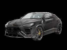 Lamborghini URUS 2018-2019 Carbon Fiber Sides Fender Vent