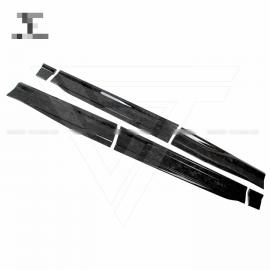 Lamborghini URUS 2018-2019 Carbon Fiber Side Skirt