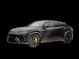 Lamborghini URUS 2018-2019 Carbon Fiber Wheels Trim
