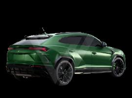 Lamborghini URUS 2018-2019 Carbon Fiber Roof Spoilers