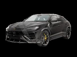 Lamborghini URUS 2018-2019 Carbon Fiber Hoods