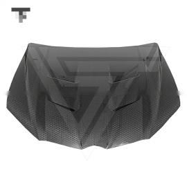 Lamborghini Urus Carbon Fiber Hoods
