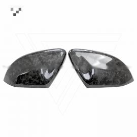 Lamborghini Urus Carbon Fiber Side Mirrors Cover