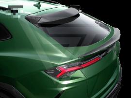 Lamborghini URUS 2018-2019 Carbon Fiber Middle Spoilers
