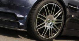 Mansory Aston Martin Vantage Wheels