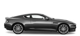 Quicksilver Aston Martin DBS Exhaust Systems (2007-12)