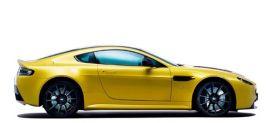 Quicksilver Aston Martin V12 Vantage Exhaust Systems 2009 On