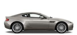 Quicksilver Aston Martin V8 Vantage Exhaust Systems (2005-18)