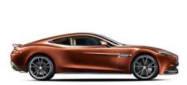 Quicksilver Aston Martin Vanquish Exhaust Systems