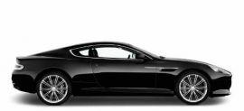Quicksilver Aston Martin Virage Exhaust Systems