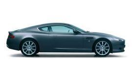 Quicksilver Aston Martin DB9 Exhaust (2004 on)