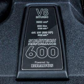 STARTECH Performance For Aston Martin VANTAGE