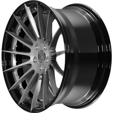 BC Forged HB 15