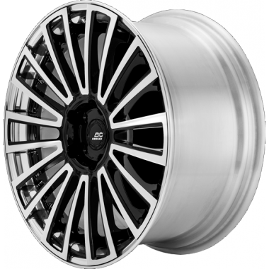 BC Forged HCL 20