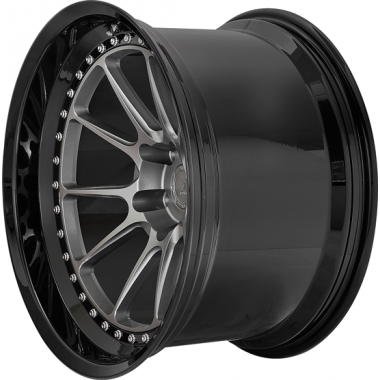 BC Forged LE 10