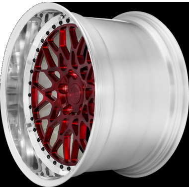 BC FORGED LE 210
