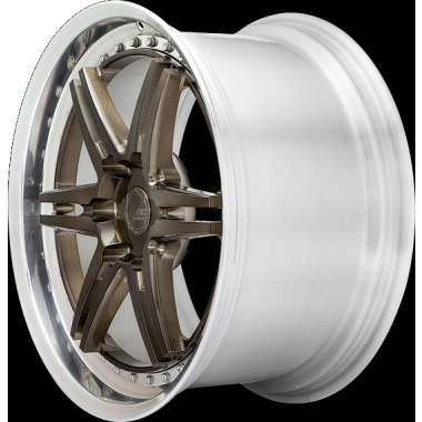 BC Forged LE 65