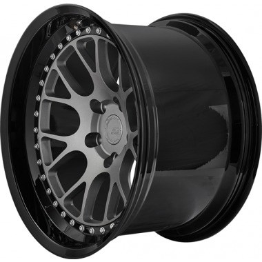 BC Forged LE 72