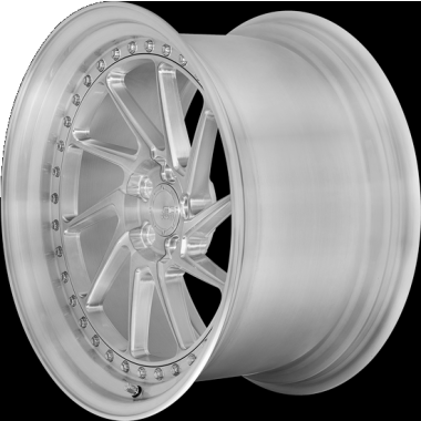 BC FORGED MLE 210