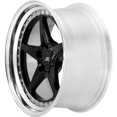 BC Forged MLE 51